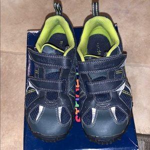Stride Rite Boys Extinction Sneakers 13XW